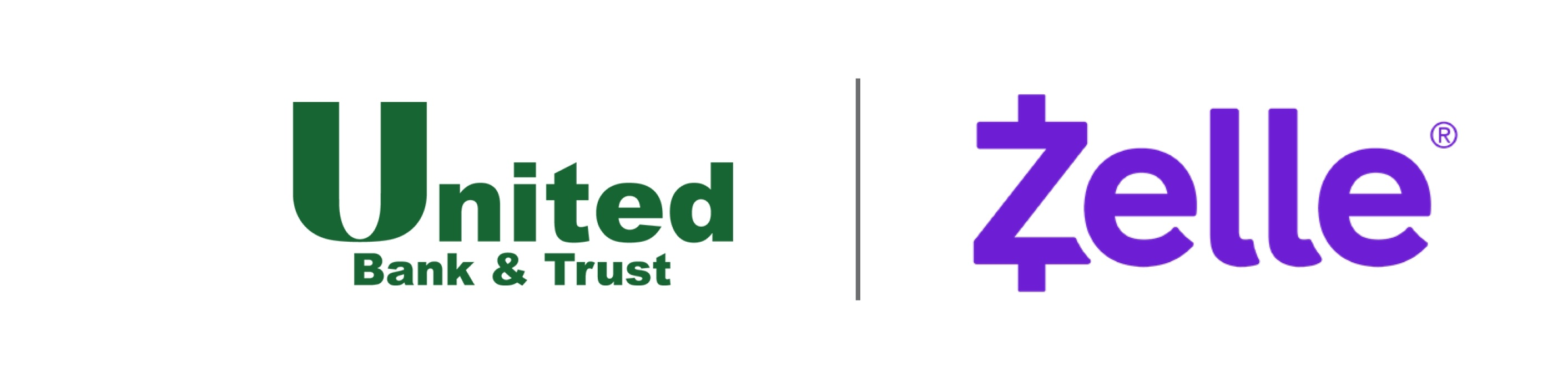 United Bank & Trust and Zelle