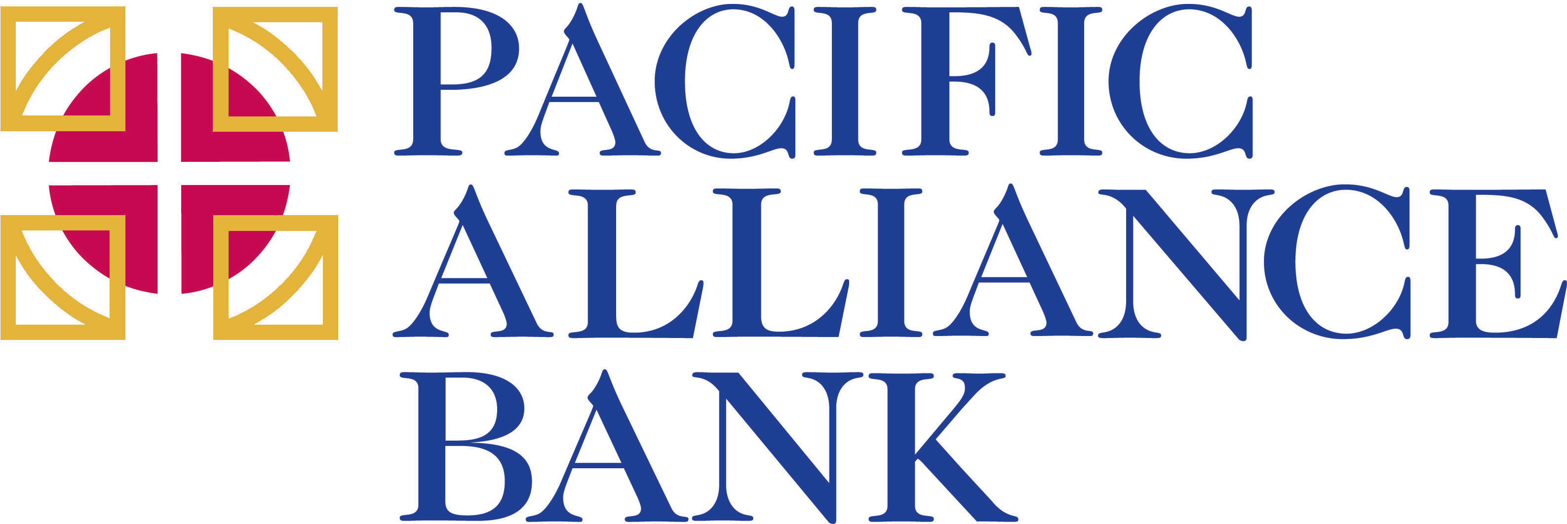 Pacific Alliance Bank