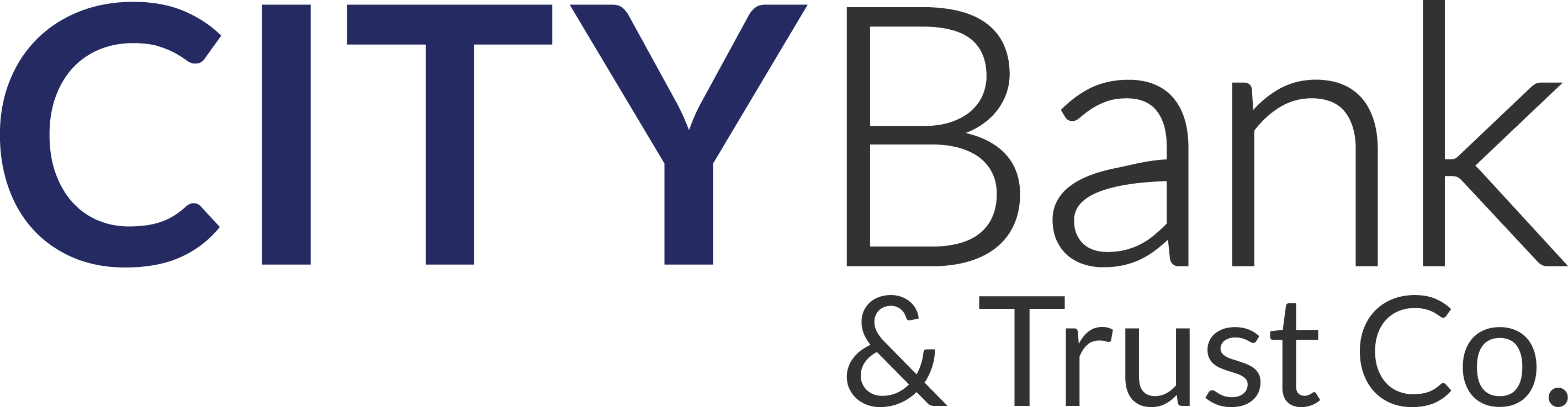 City Bank & Trust Co