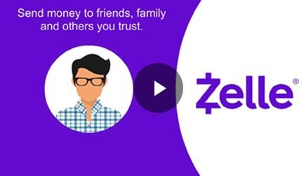 Send Money with Zelle video