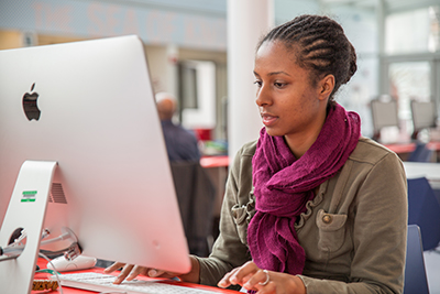 Top 5 Online Learning Tools from NYPL